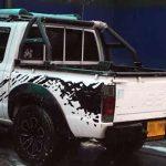 [VIDEO]  Un celular permitió recuperar camioneta robada en Bogotá