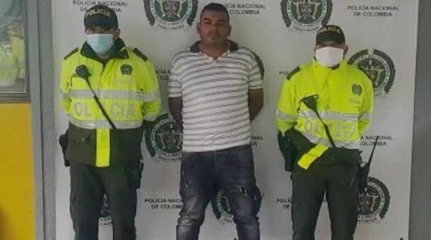 En Bogotá mujer se lanzó de un segundo piso para evitar que la abusaran