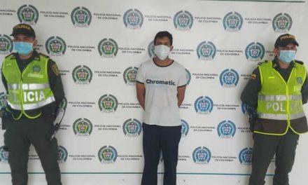 Cárcel para hombre que habría golpeado, torturado y abusado sexualmente de su expareja en Cundinamarca