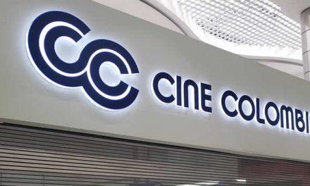 Cine Colombia reabrirá sus salas el próximo primero de mayo