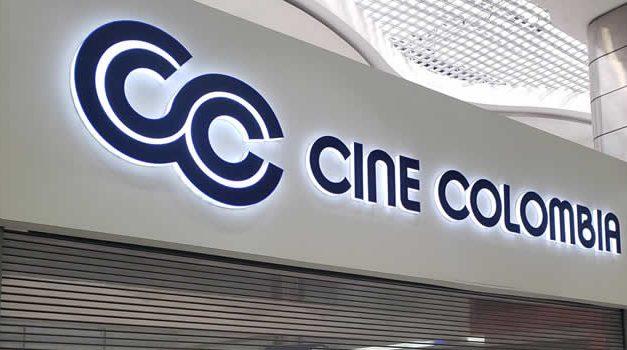 Cine Colombia abre sus teatros este martes