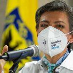 [VIDEO]  Alcaldesa Claudia López tiene coronavirus