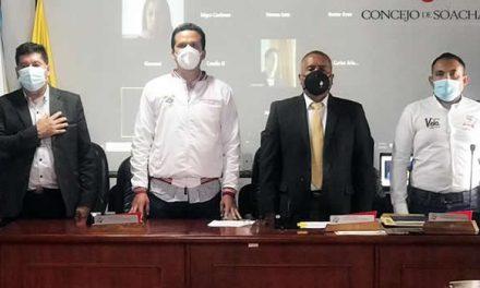 En manos del Concejo de Soacha está aplazar los efectos de la actualización catastral