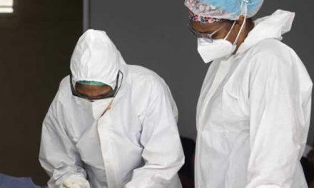 De nuevo se reportan fallecidos en Soacha a causa del COVID-19