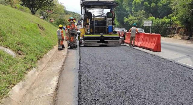 Comienzan obras en el tercer carril Bogotá-Girardot, ojo a los cierres