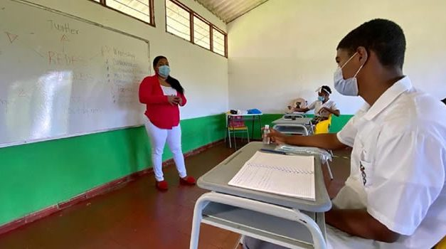 Docentes de Soacha, este jueves vence convocatoria para fortalecer competencias de transformación digital