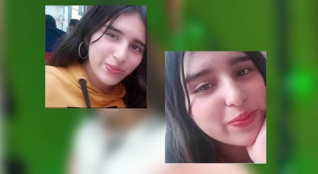 Desaparece niña de 13 años en Soacha