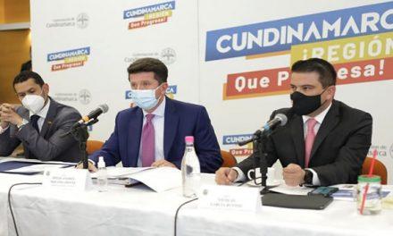 Históricas decisiones para combatir la criminalidad en Soacha, la Sabana y Bogotá