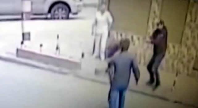 A tiros fueron atacados tres miembros de la misma familia en Soacha
