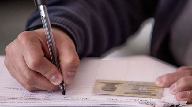 Comenzó inscripción de cédulas para elecciones de Congreso