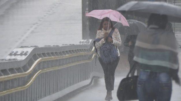 Las razones del intenso frío en Bogotá, Soacha y la Sabana