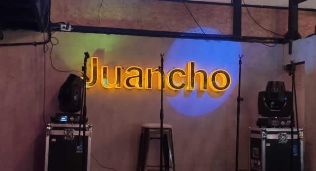 Juancho Gastrobar se renueva con un nuevo concepto de rumba para los soachunos
