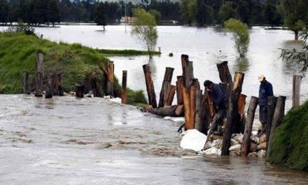 Alerta roja en Cundinamarca, lluvias afectan a 47 municipios