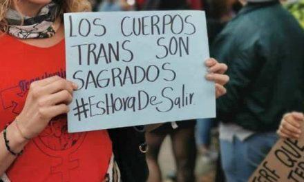 Un mes después, se denuncia abuso sexual contra persona trans en Soacha