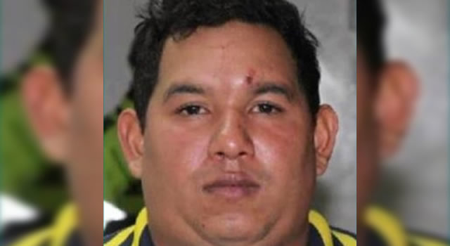 Asesino de Oswaldo Muñoz, capturado en Venezuela, será pedido en extradición por Colombia