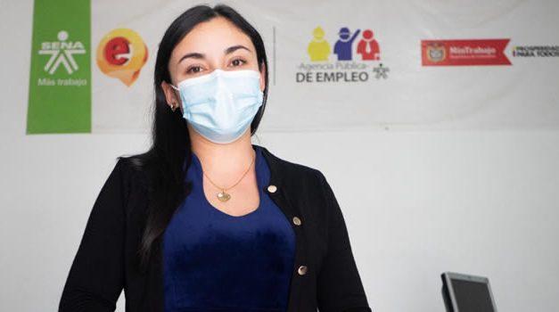 Más de mil oportunidades de empleo para las mujeres de Cundinamarca