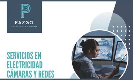 Pazgo, la empresa soachuna que busca innovar y crear nuevas alternativas tecnológicas