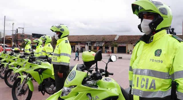 Así operará el plan 'Semana Santa' en Cundinamarca