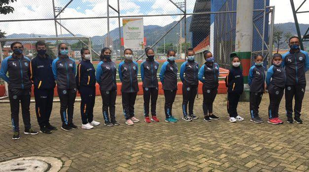 Patinadores de Soacha y Sibaté clasificados en campeonato Panamericano