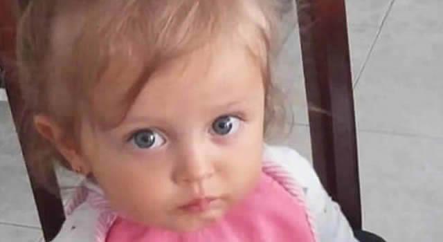 Familia de Sara Sofía ofrece 10 millones de recompensa por su ubicación