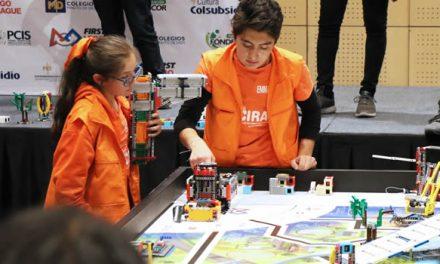 Soacha participará este sábado en torneo nacional de robótica