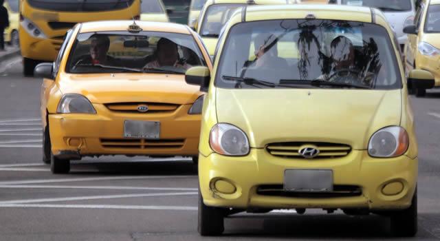 Comunidad mató a presunto ladrón que habría atracado a un taxista en Bogotá