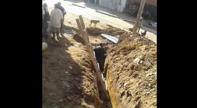 Trabajo comunitario en sector de Soacha es ejemplo a nivel nacional