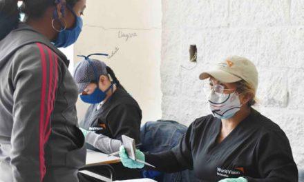 Más de 19 mil migrantes recibieron ayudas monetarias en Bogotá