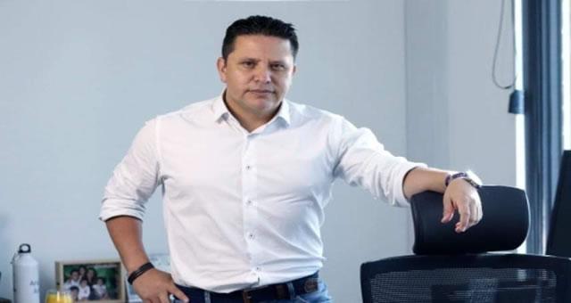 Andrés Arias se perfila como un fuerte candidato a la Cámara por  Cundinamarca