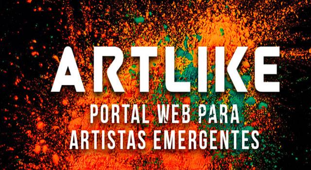 ArtLike, iniciativa soachuna para artistas de la región