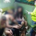 [VIDEO] Capturan al grupo delincuencial 'Los Andes' en Soacha