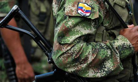 Ejército desmiente presencia de disidencias en Soacha, Bogotá y Cundinamarca