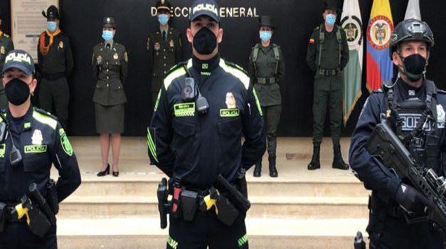 Nuevos uniformes y cambios estructurales se contemplan en el plan de modernización policial