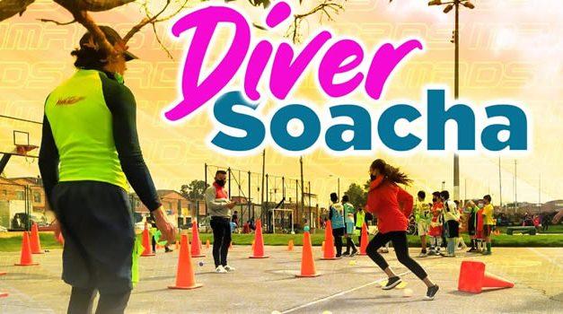 Escenarios deportivos de Soacha estarán cerrados este Viernes Santo