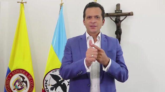 Procuraduría abre indagación preliminar al alcalde de Soacha  Juan Carlos Saldarriaga