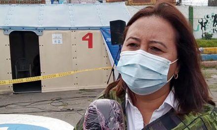 Hospital Mario Gaitán Yanguas de Soacha supera emergencia funcional