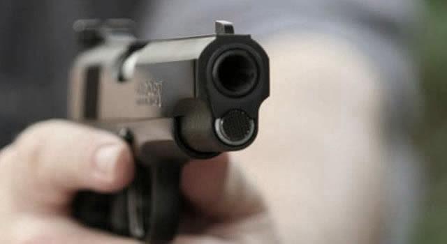 ¿Cuál seguridad?: residente de Soacha atracado en un colectivo