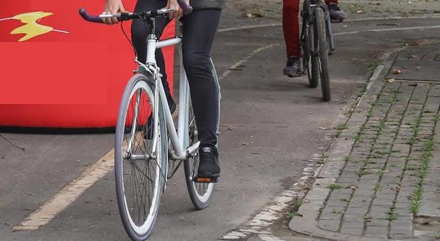 No paran los robos a bicicletas en Soacha