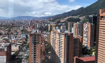 Más de 3 mil sancionados durante la cuarentena en Bogotá