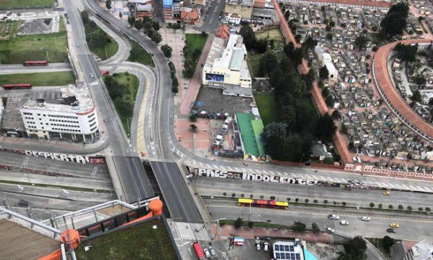 Alerta roja en Bogotá: suspenden clases, continúa toque de queda y anuncian nueva cuarentena
