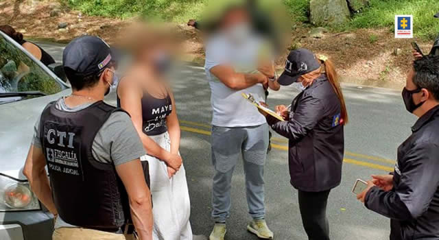 Capturan mujer que se habría apropiado de dineros en conjuntos residenciales de Bogotá