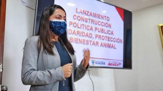 Soacha avanza en la creación de la 'Política Pública de Protección y Bienestar Animal'