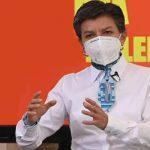 Claudia López anuncia cuarentena general el próximo fin de semana en Bogotá