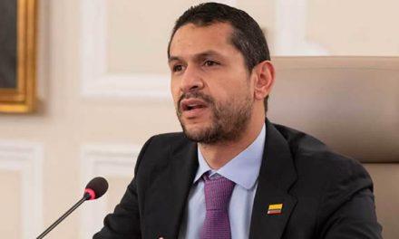 Gobierno ordena a alcaldes y gobernadores suspender permisos de marchas y movilizaciones