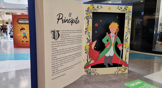 """Este miércoles el Festival de Teatro llevará la obra """"El Principito"""" a Plaza Central"""