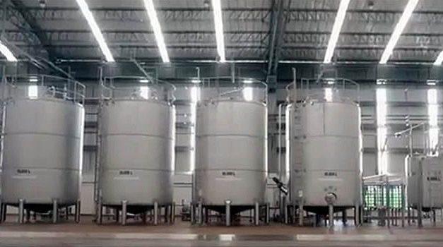 Empresa de Licores de Cundinamarca, líder en la eficiencia energética para la productividad