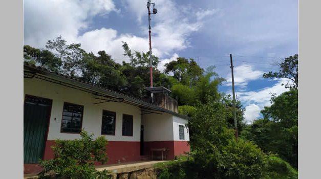 Red de alta velocidad logra cobertura de internet rural y urbana en 18 municipios de Cundinamarca