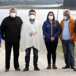 Gobernador de Cundinamarca se opone a la explotación minera en Cogua