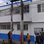 Lo que dejó la visita de la Secretaría de Salud de Cundinamarca al hospital de Soacha