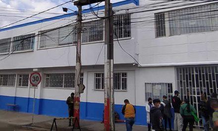 Hospital Mario Gaitán de Soacha declara la emergencia funcional